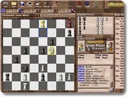 Chess Rally