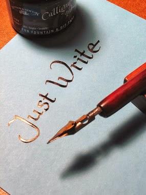 Solo escribe