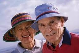 nenek dan kakek