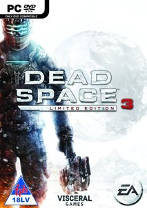 Dead Space 3 Limited Edition http://kashisoftwares.blogspot.com/