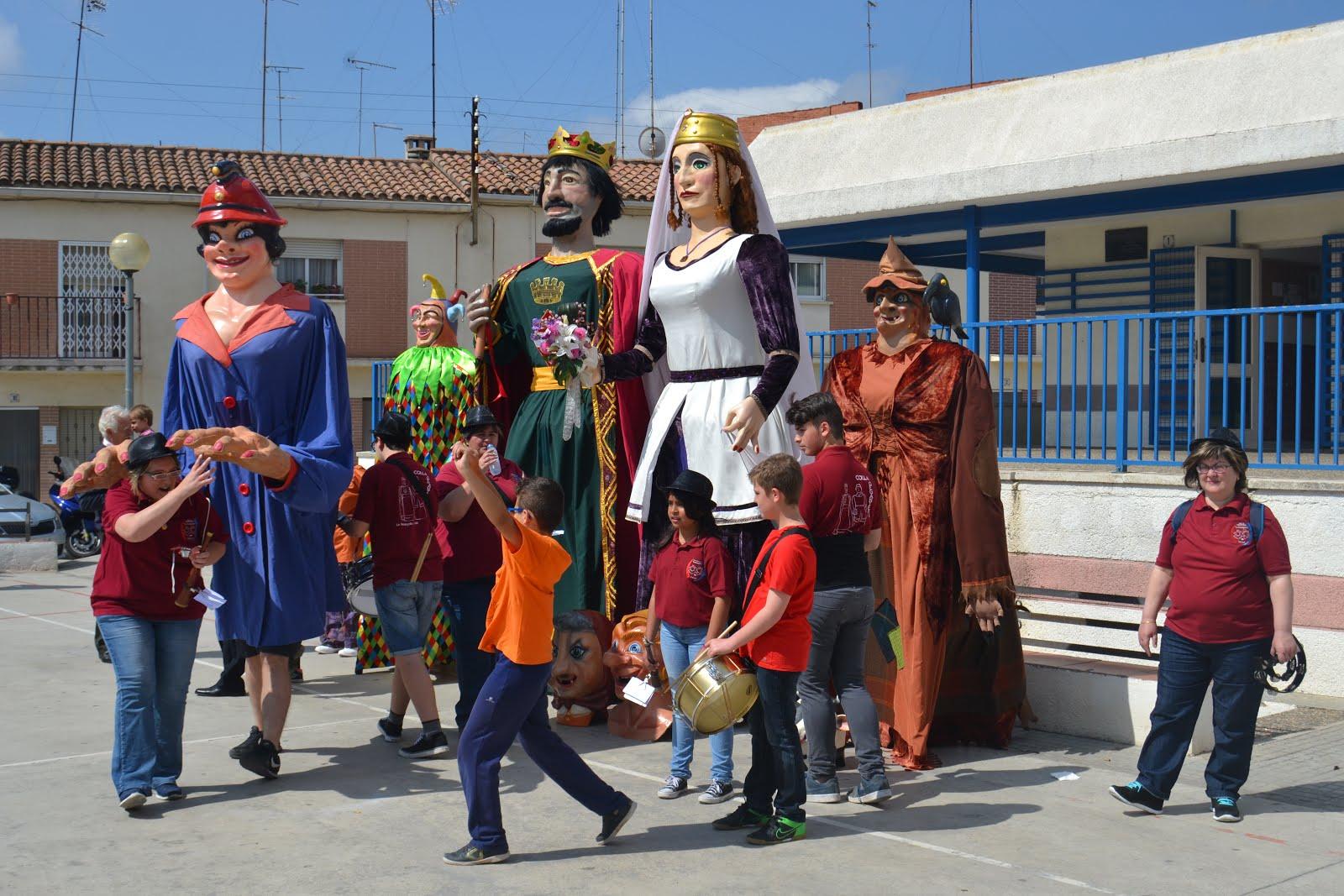 Festa Veïnal de Barris de Valls