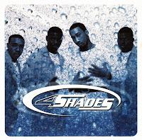 4Shades - 4Shades (2001)