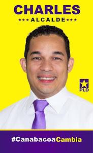 Charles Albino Alcalde
