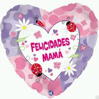 Feliz Cumpleaños Mama, parte 1