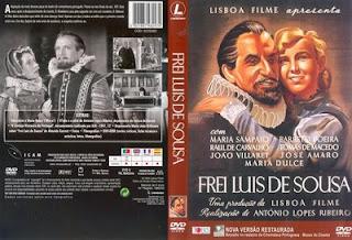 Frei Luis de Sousa (DVD-Vídeo)