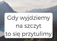 motto tygodnia: