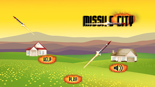 missile city android app