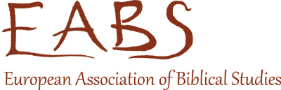 2013 EABS Meeting – Leipzig, July 30th – August 2nd