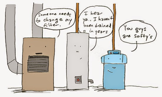 TOP 3 Reasons Why You Have to Change your Furnace Filters