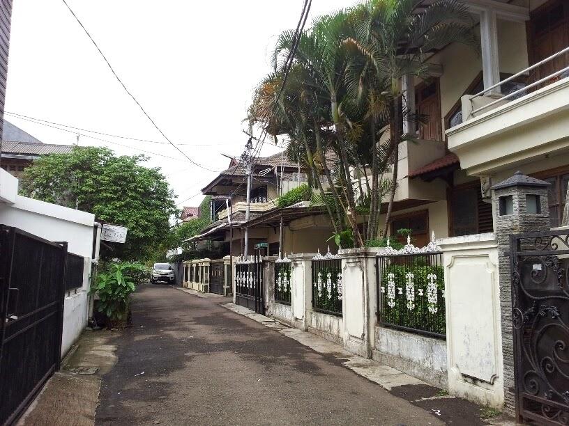 Dijual Cepat Rumah di Tebet, Harga di bawah pasar1