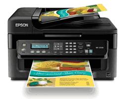 Daftar harga printer Epson 600-800 ribuan