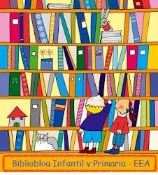 Biblioblog Infantil y Primaria - EEA