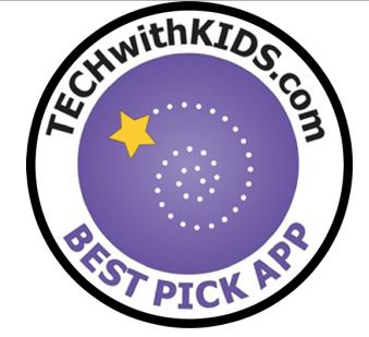 Tech w/kids