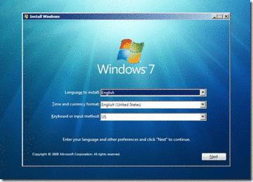 instalação, windows 7, guia, tutorial