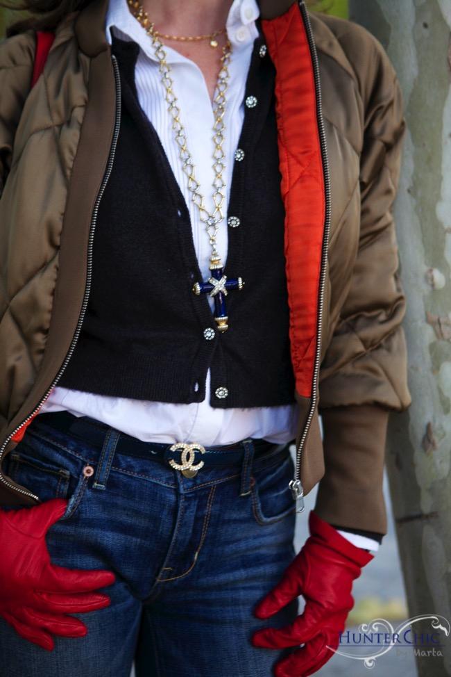 hunter chic by marta-martahalcondevillavicencio-blog de moda y estilo-con dos tacones