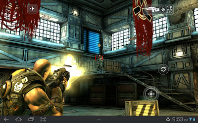 [Android] ShadowGun v1.0.4 APK + Data