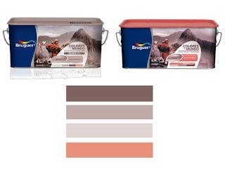 Tocho comercial nuevos destinos - Bruguer colores del mundo ...