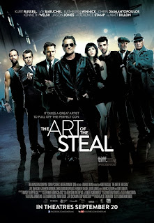 Watch The Art of the Steal (2013) movie free online
