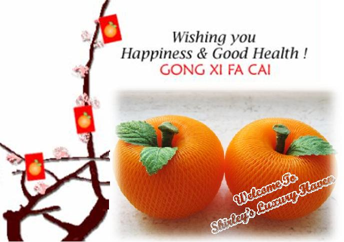 chinese new year mandarin oranges - Happy Chinese New Year In Mandarin