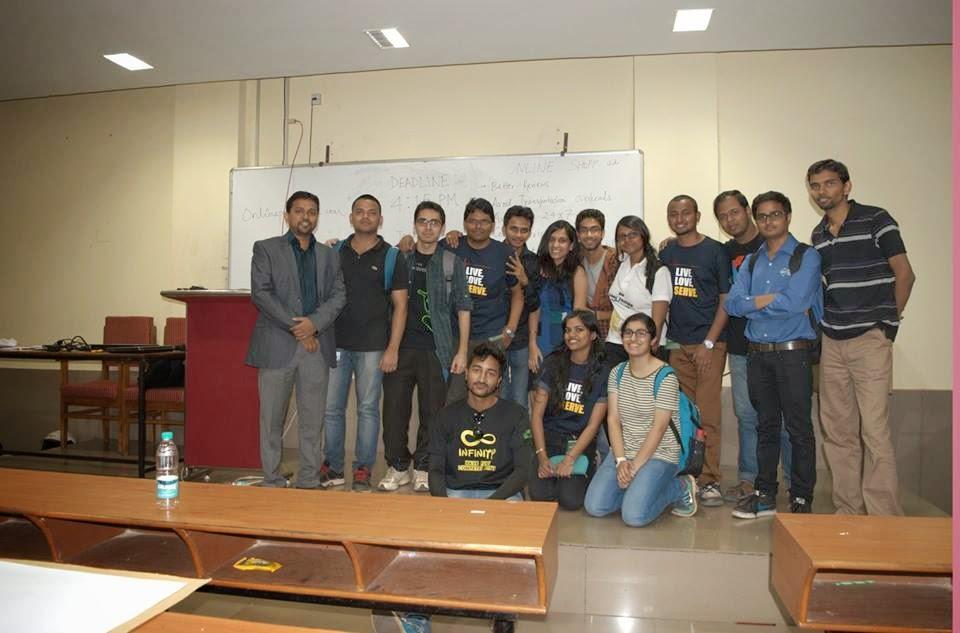 Google Students Community KIIT - Bhubaneswar Odisha