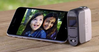 DxO One, Cara iPhone Menghasilkan Gambar Berkualitas Sekelas Kamera DSLR