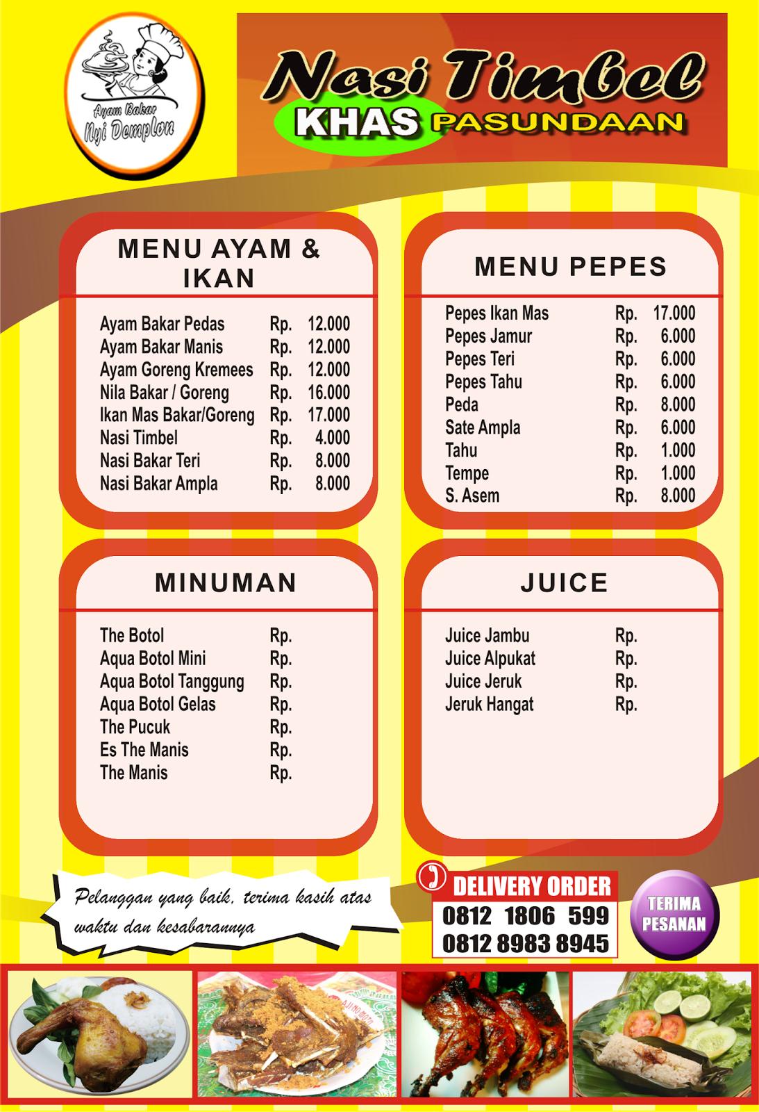 99 Daftar Makanan Rendah Kalori Dalam Tabel