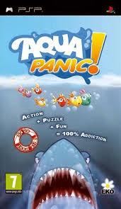 Aqua Panic ISO
