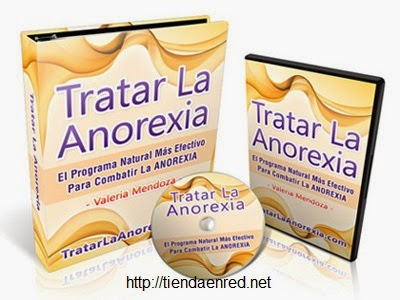 Como Tratar La Anorexia