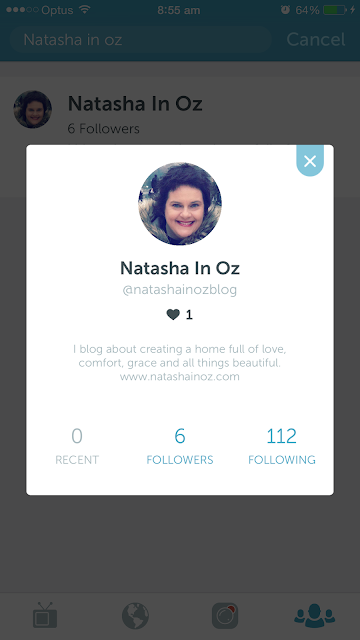 Join me at Periscope