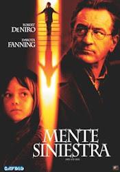 Mente Siniestra / El Escondite Poster