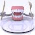 Loose Dentures?  Think Dental Implants
