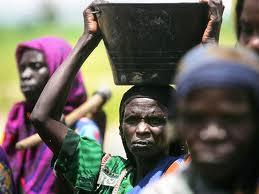 Por um mundo sem fome UNICEF SOMÁLIA