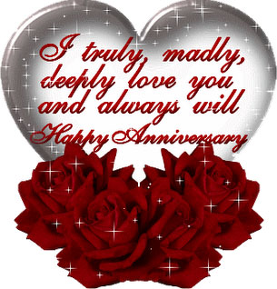 Greetings for Marriage Anniversary
