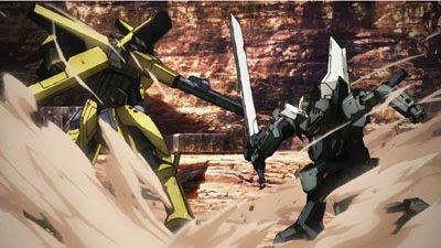 Break Blade