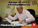 #VenteAlHorno