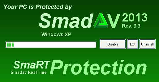 Download Smadav Pro 2013 Rev. 9.3