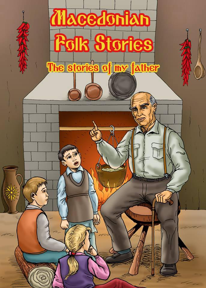 Macedonian Folk Stories