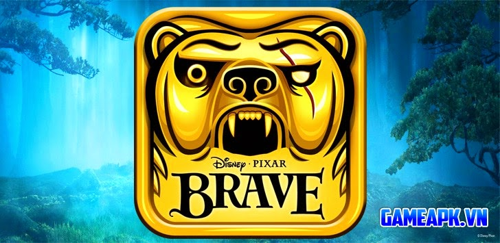Temple Run: Brave v1.5.1 Mod (Unlimited Money) cho Android