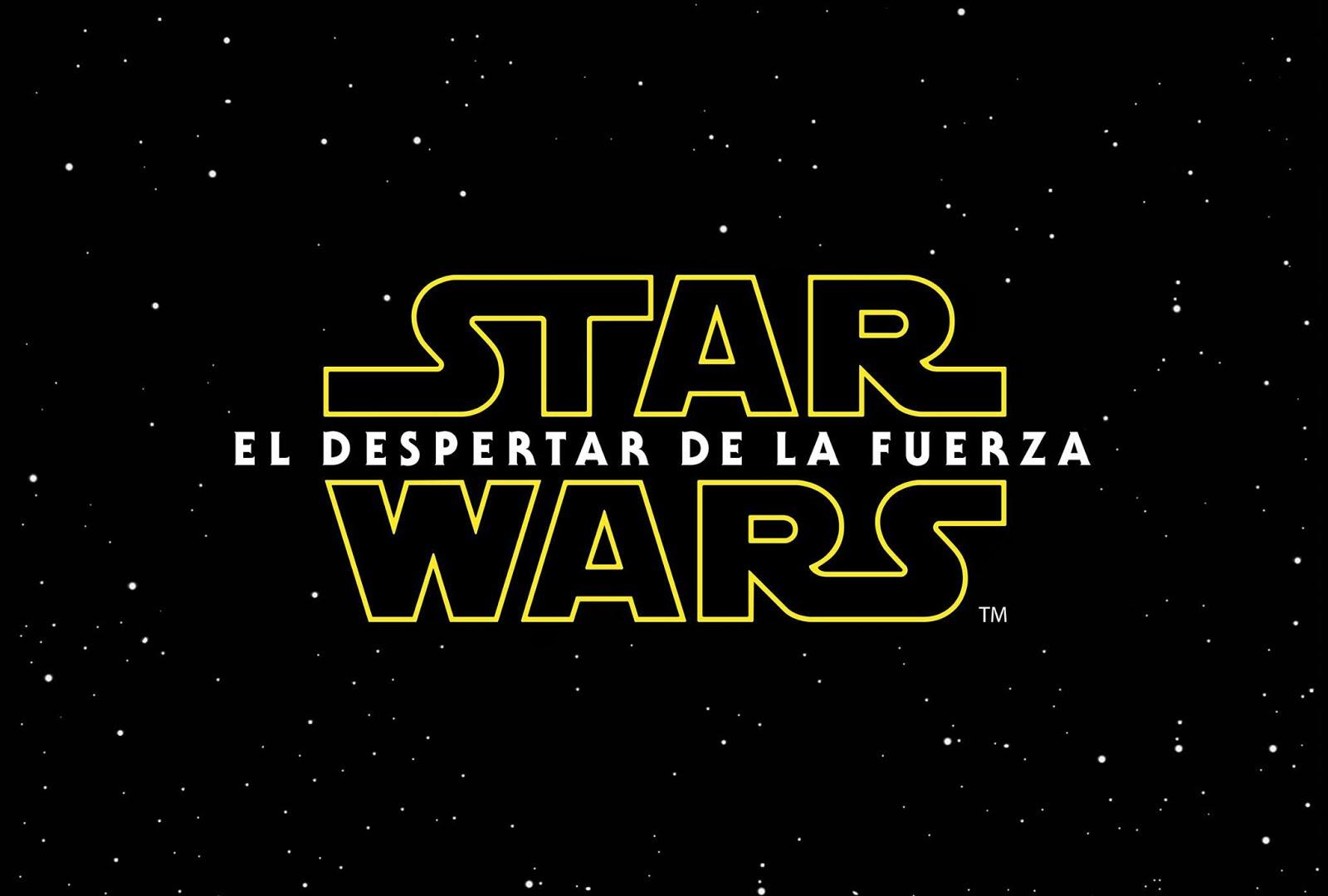 DESCARGAR GRATIS la película STAR WARS Episodio 7 El despertar de la Fuerza en HD