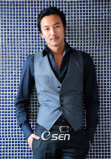 Foto Kim Nam Gil