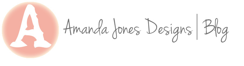 AMANDA JONES DESIGNS