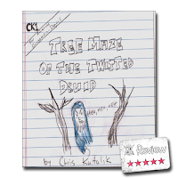 Frugal GM Review: Tree Maze of the Twisted Druid