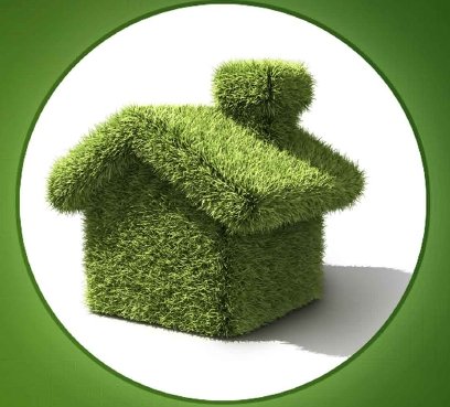 Green Living Is Environmentally Friendly Living