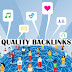 Importance of Backlinks In SEO : Quality Backlinks