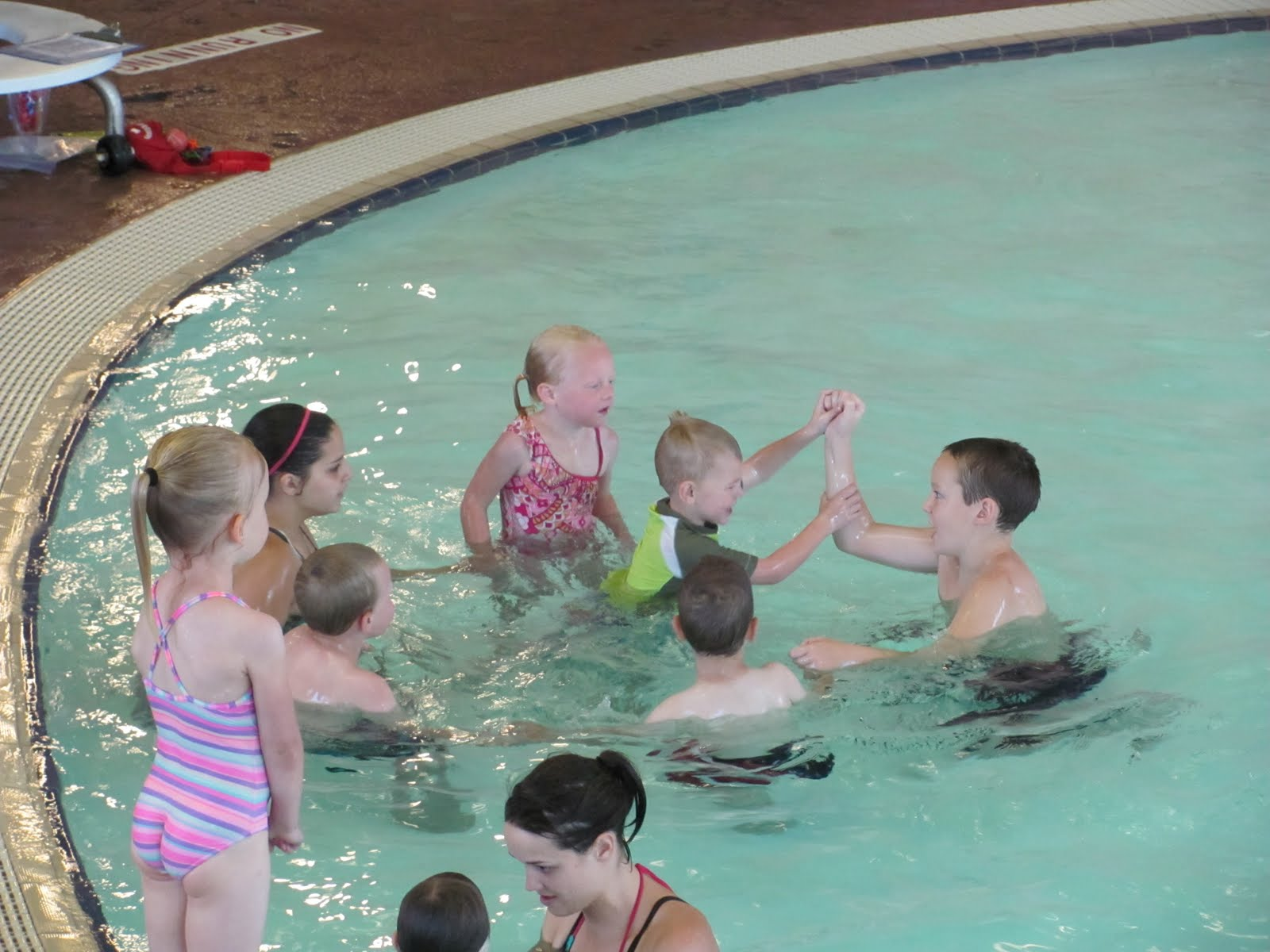 how to become water safety instructor trainer