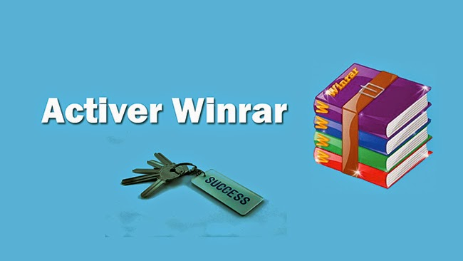 TUTO : Activer Winrar par Serial (100% Working)