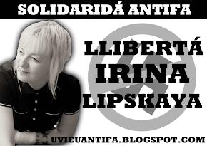 IRINA LLIBERTÁ