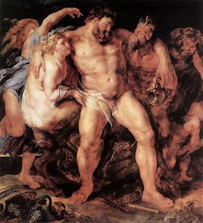 Imagenes de Hercules