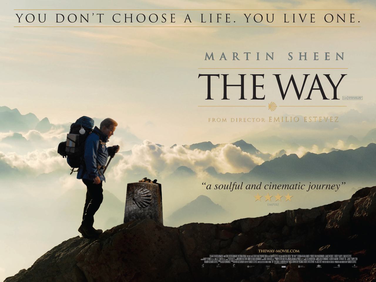 Living The Faith On A High Wire: New Film Tries to Show The Way in ...