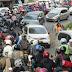 Libur Panjang, Kemacetan Menuju Lembang Tak Terhindarkan